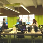 Library & Inspiration Lab Tours for Friends Members: April 7 & 9