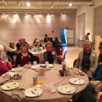 2017 Volunteer Brunch
