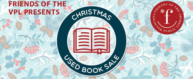 Friends Winter Book Sale 2018