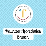 Volunteer Appreciation Brunch