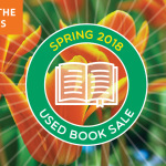 Friends Spring Book Sale 2018