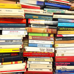 Donating to the Book Sale