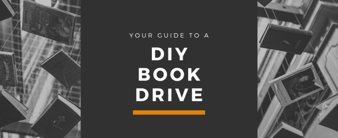 Your Guide to a DIY Bookdrive