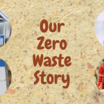 Friends and the Zero Waste Centre Join Forces