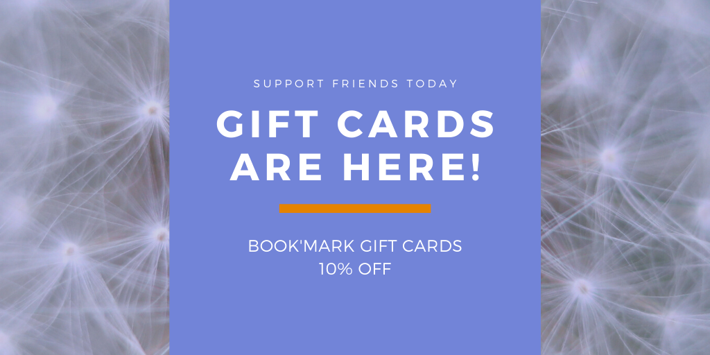 Support Friends and get a discount? Sign me up!