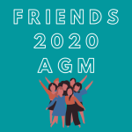 Friends 2020 Annual General Meeting