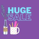 Huge Fall Sale