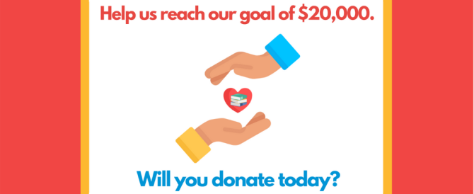 Help Friends of the VPL Deliver Hope this Season