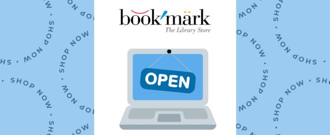 book'mark is now online!