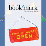 Visit book'mark!